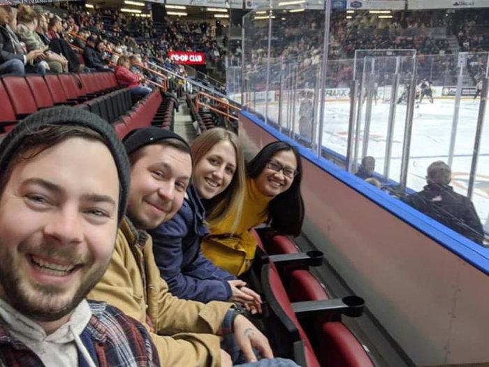 Medicine Hat Tigers - Canalta Centre - Explore Alberta - Western Hockey League - Junior Hockey