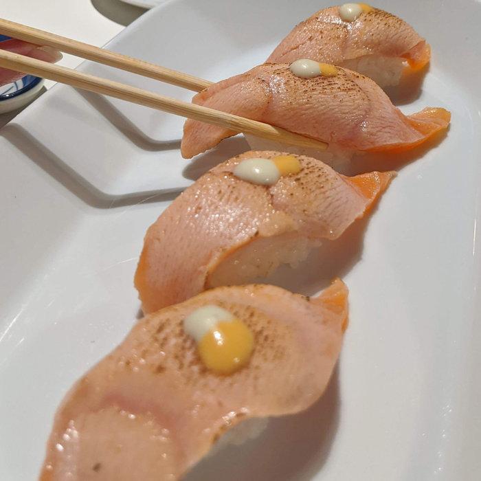 Takumi Japanese Restaurant - Explore Alberta - Sushi - Medicine Hat Food