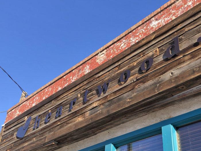 The Heartwood Cafe - Medicine Hat - Explore Alberta - Food