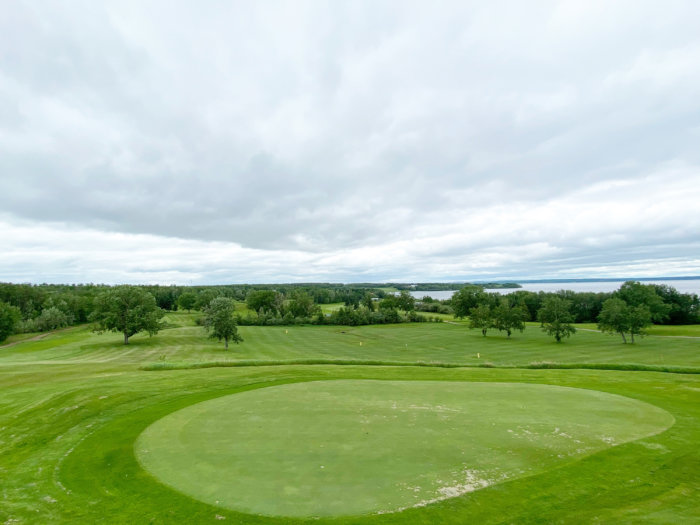 Lac La Biche County - Lac La Biche Golf Club - Linda Hoang