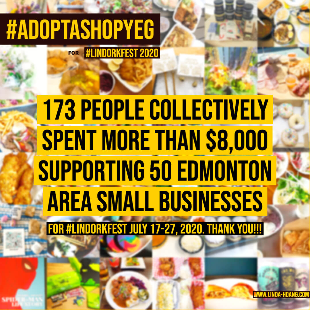 Adopt a Shop Edmonton - Explore Edmonton - Shop Support Small Businesses