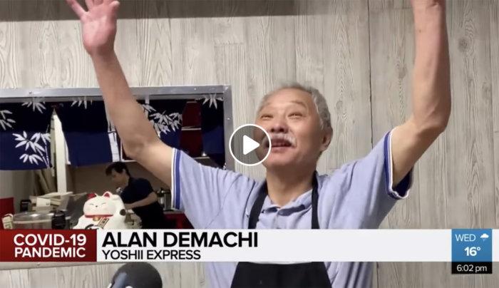 CityNews Edmonton - Alan Yoshii Express Edmonton Food