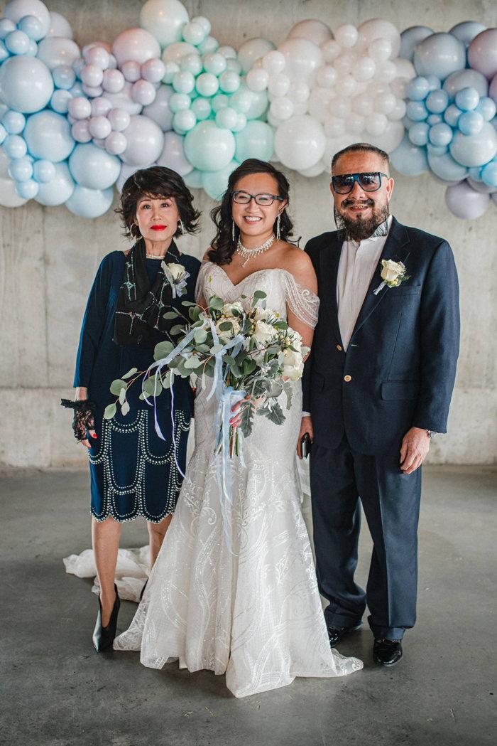 Deanna C Photography The Wedding Edit - Mike and Linda - Vow Renewal - Edmonton Wedding