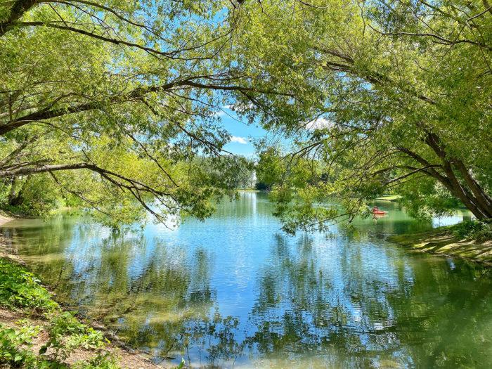 Echo Dale Regional Park - Explore Alberta - Medicine Hat - Travel