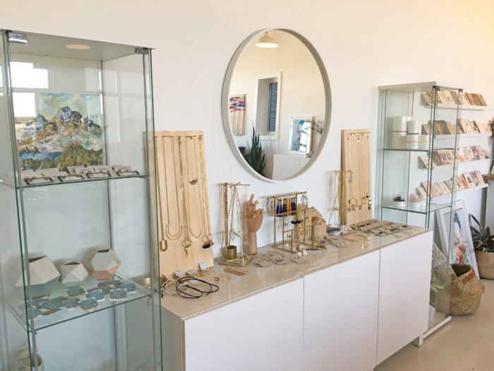 Elliot Home + Lifestyle - Downtown Medicine Hat - Boutique Shopping