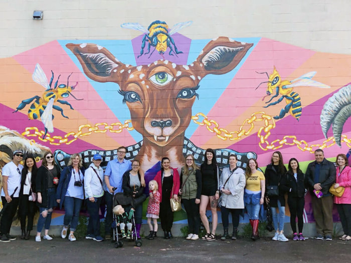 Instagrammable-Walls-of-Whyte Ave-Edmonton-Tours