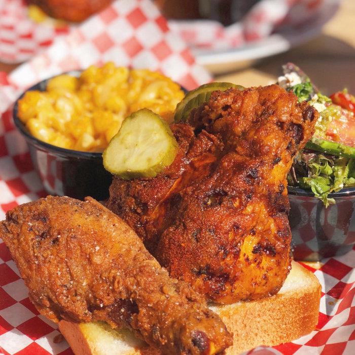 Northern Chicken - Alberta Chicken - Canadian Chicken Farmers - Edmonton