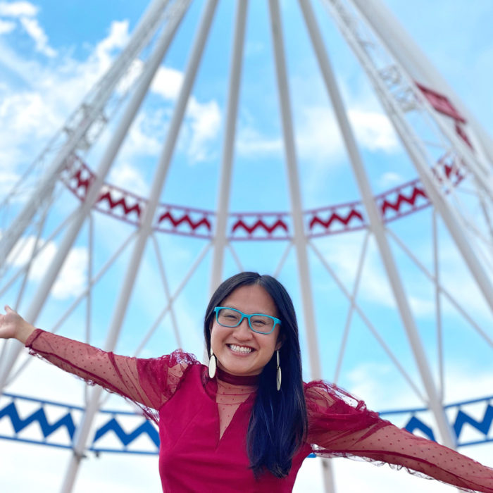 Saamis Tepee - Explore Alberta - Medicine Hat - Travel