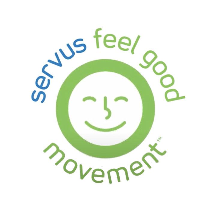 Servus Credit Union Feel Good Movement - Alberta - Edmonton