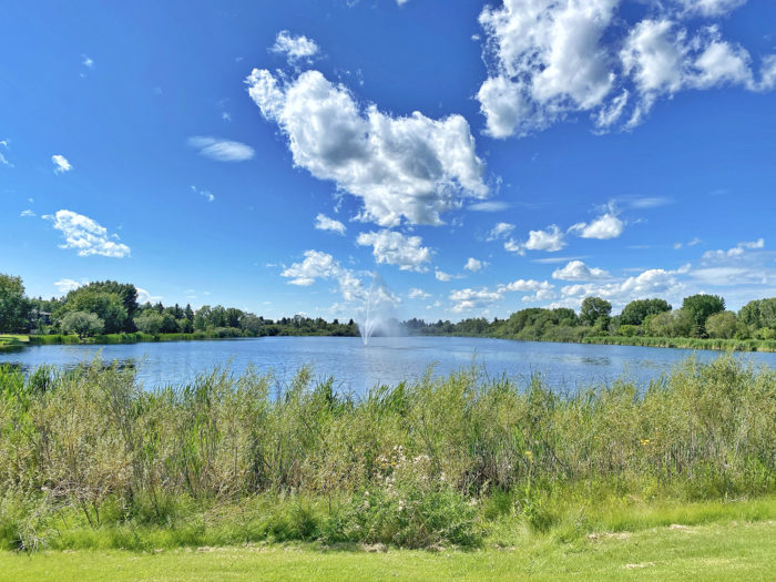 City of Leduc - Explore Alberta - Travel - Fred Johns Park