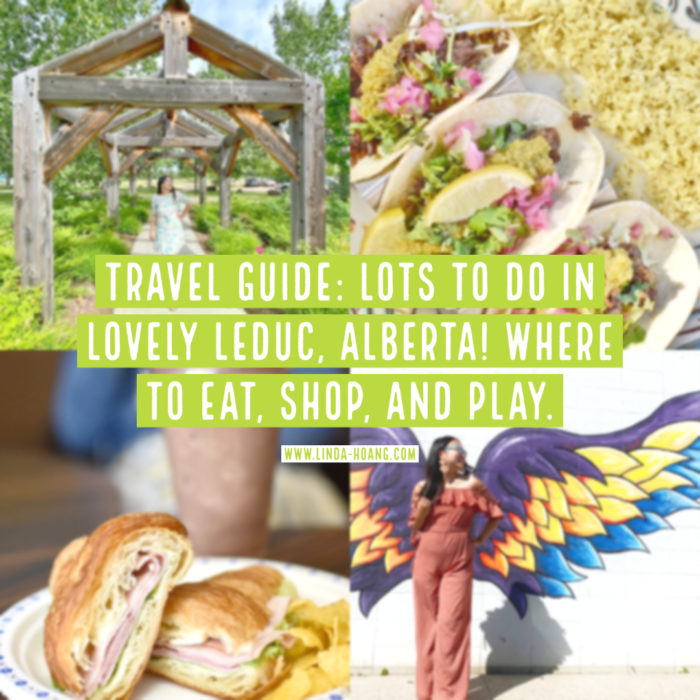 City of Leduc - Explore Alberta - Travel Guide - Leduc County