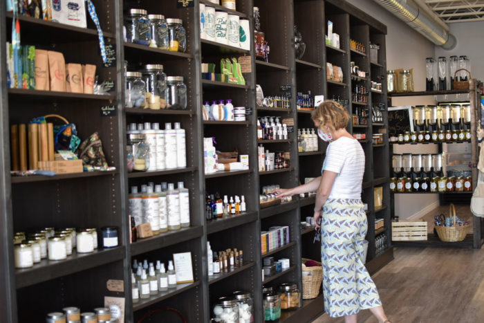 City of Leduc - Explore Alberta - Travel - Jar'd Mercantile - Main Street
