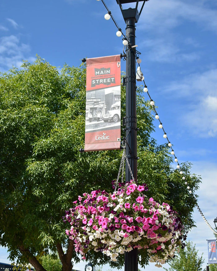 City of Leduc - Explore Alberta - Travel - Main Street