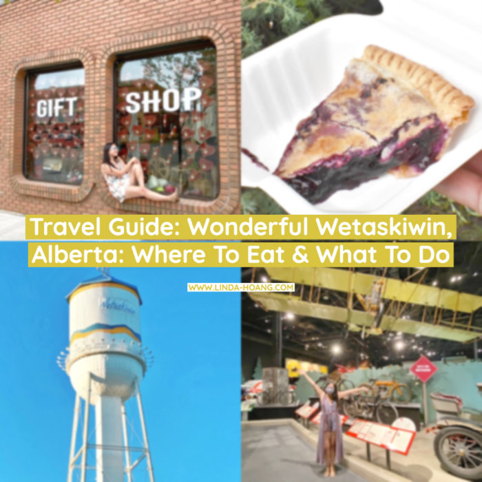 City of Wetaskiwin Alberta - Explore Alberta - Travel - What to Do - Where to Eat - Travel Guide