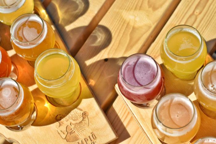 Explore Edmonton - Brewery Pass - Edmonton Craft Breweries - Incentives Freebies Discounts Alberta Beer - Campio Brewing