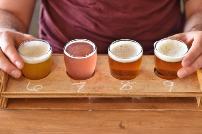 Explore Edmonton - Brewery Pass - Edmonton Craft Breweries - Incentives Freebies Discounts Alberta Beer - Endeavour Brewing Company