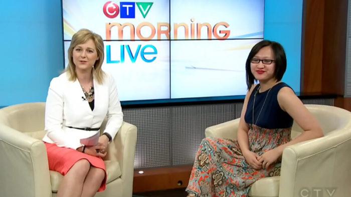 CTV Edmonton - New Restaurants