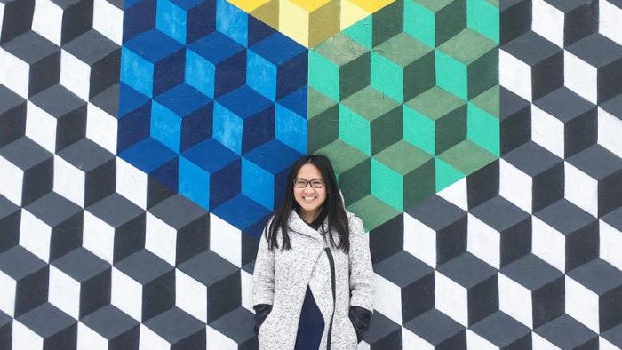 CTV Saskatoon - Instagrammable Walls