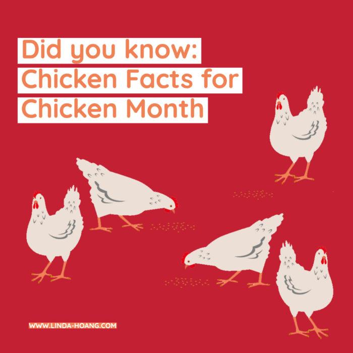 Canadian Chicken Farmers - Alberta Chicken Facts - Chicken Month
