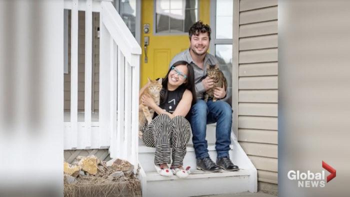 Global Edmonton - Adoption Agency Closure