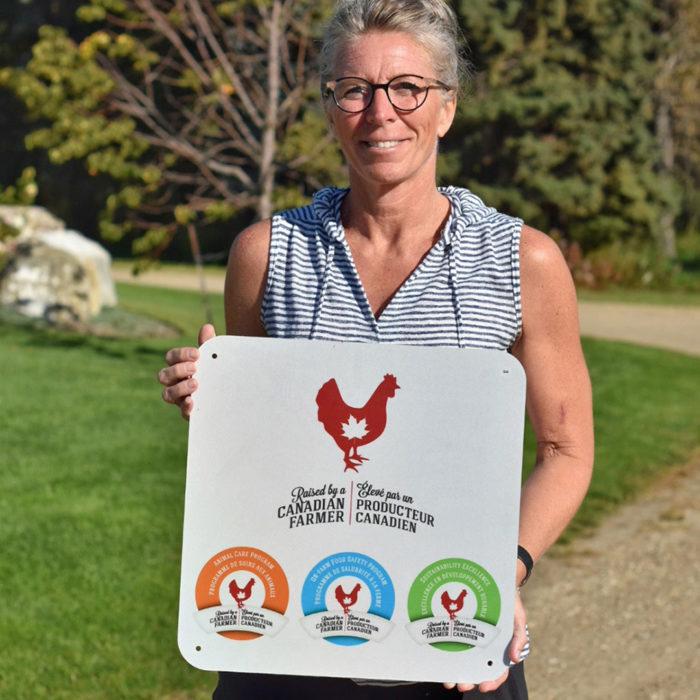 Prairie Livestock - Alberta Chicken - Canadian Chicken Farmers - Edmonton