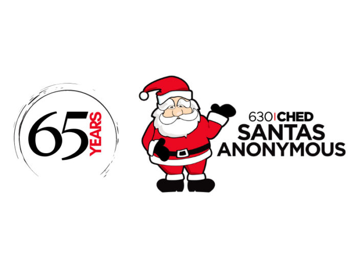 Edmonton - Charity - Non Profits - 630 CHED Santas Anonymous - Volunteer - Donate