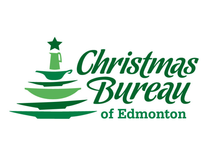 Edmonton - Charity - Non Profits - Christmas Bureau of Edmonton - Volunteer - Donate