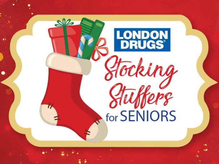 Edmonton - Charity - Non Profits - Holiday Stocking Stuffers for Seniors - Volunteer - Donate