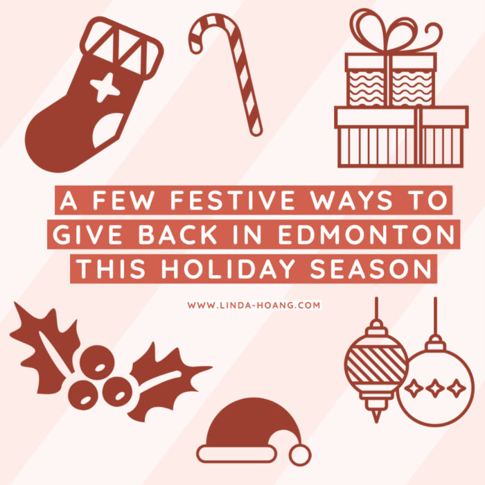 Edmonton - Charity - Non Profits - Volunteer - Donate