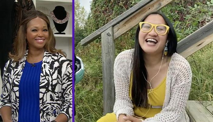 Linda Hoang and Tracy Moore - CityLine - Canada - Explore Alberta
