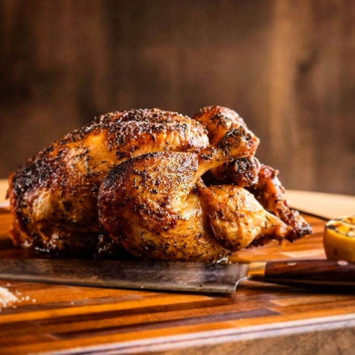 NOtaBLE - 10 Delicious Chicken Dishes to Try in Calgary - Explore Alberta - Calgary Restaurants - Rotisserie Chicken