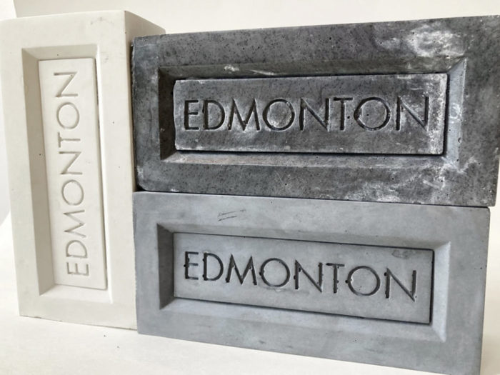RYSPOT Design - Hideout Distro - Explore Edmonton - Made in Edmonton - Ultimate Gift Guide Linda Hoang