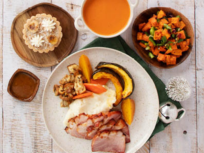 Sunterra Market - Holiday Christmas or New Years Meals
