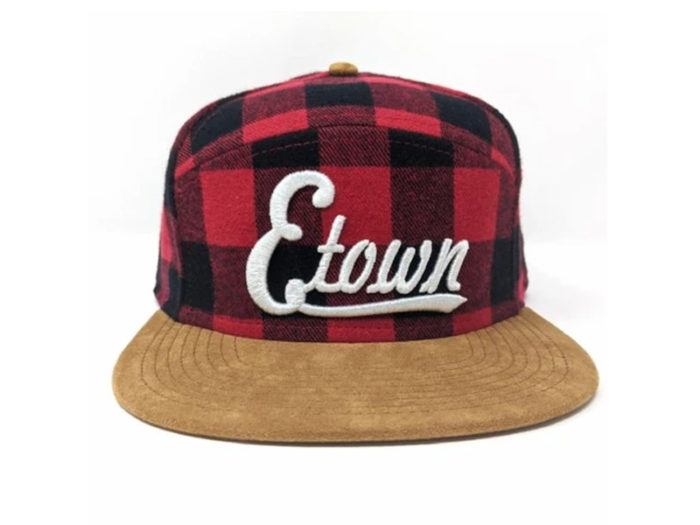 TheSeven80 - E-Town Hats- Explore Edmonton - Made in Edmonton - Ultimate Gift Guide Linda Hoang
