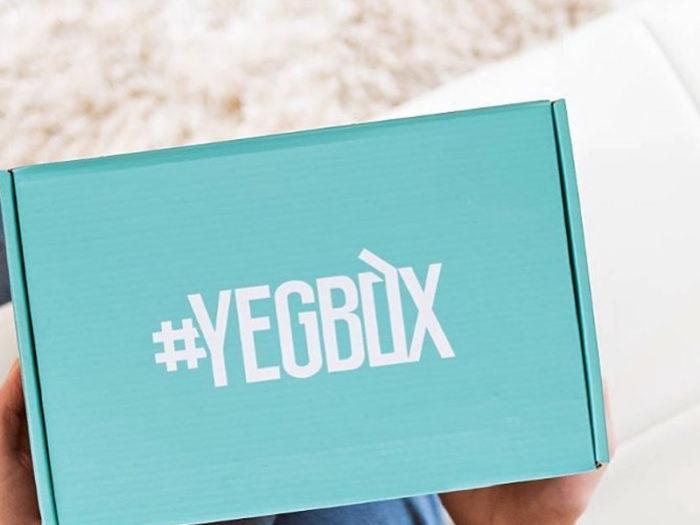 YEGBox Edmonton Makers - Explore Edmonton - Made in Edmonton - Ultimate Gift Guide Linda Hoang