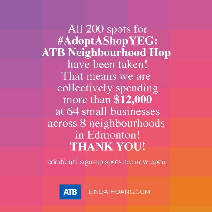 adopt a shop update