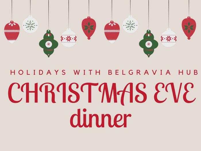 Belgravia Hub - Holiday Dinner - Take Home Take Out Meal Edmonton Christmas Food copy
