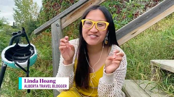 CityLine - Road Trip Stops in Alberta - Linda Hoang