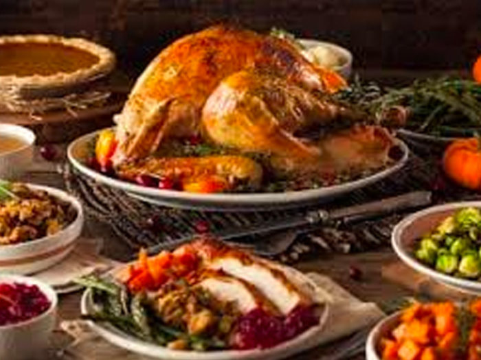 DARCYs Meat Market - Holiday Take Away Hot Christmas Dinner