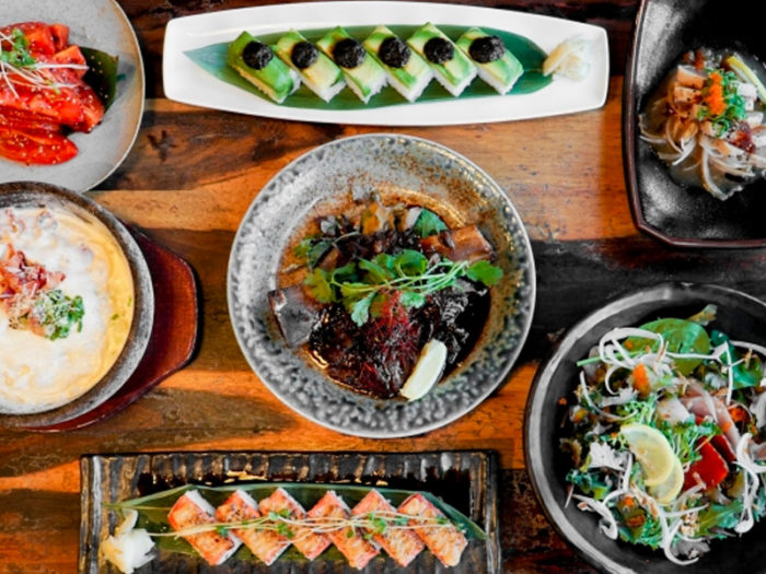 Dorinku Tokyo - Holiday Japanese Sets - Edmonton