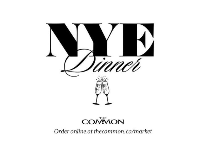 New Years Eve Explore Edmonton Dec 31 2020 Virtual Events Take Out Meals Things To Do - NYE The Common
