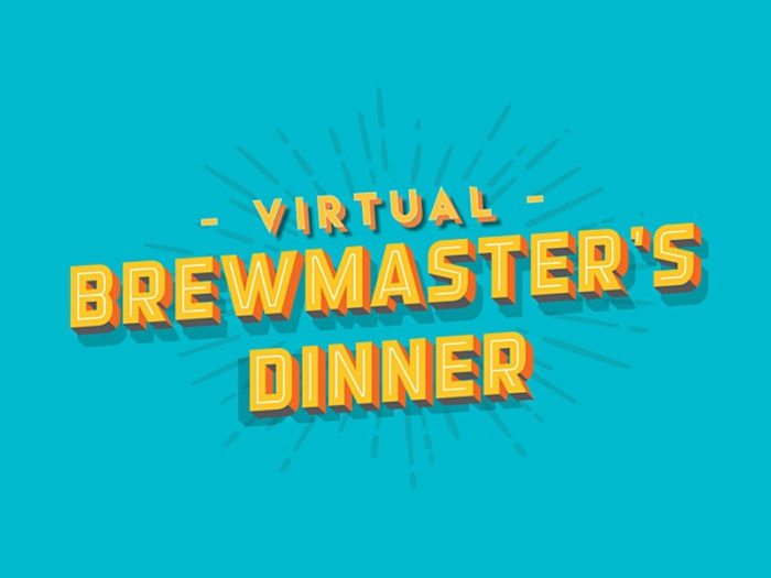 New Years Eve Explore Edmonton Dec 31 2020 Virtual Events Take Out Meals Things To Do - Virtual Brewmasters Dinner Craft Beer Market