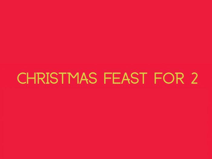 Talking Dog Brewery - Holiday Christmas Feast Edmonton