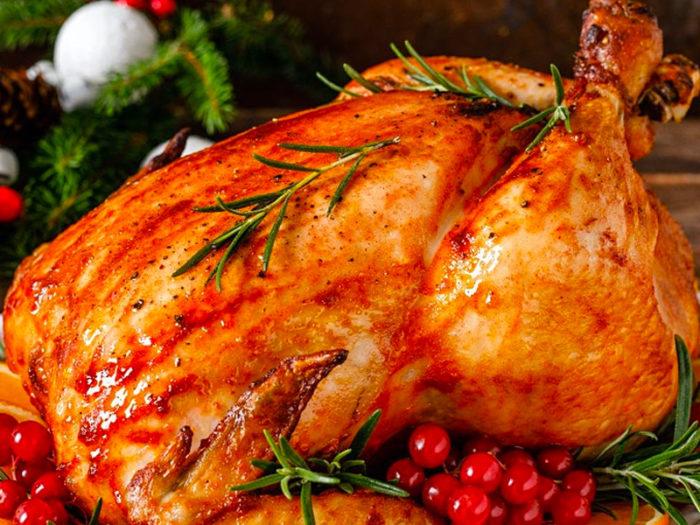 The Westin - Holiday Turkey To Go - Edmonton