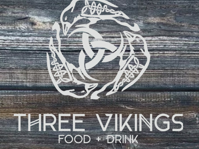 Three Vikings - Holiday Christmas Dinner Meals - Edmonton
