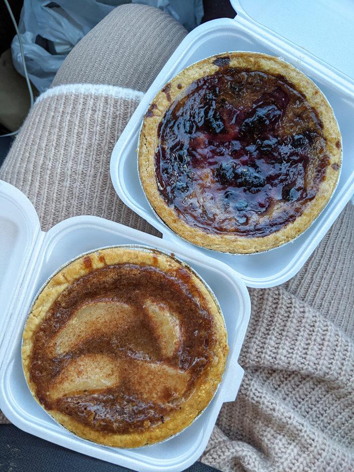 Edmonton Chinatown Dining Week - Macarons & Goodies - Explore Edmonton - Food - 2