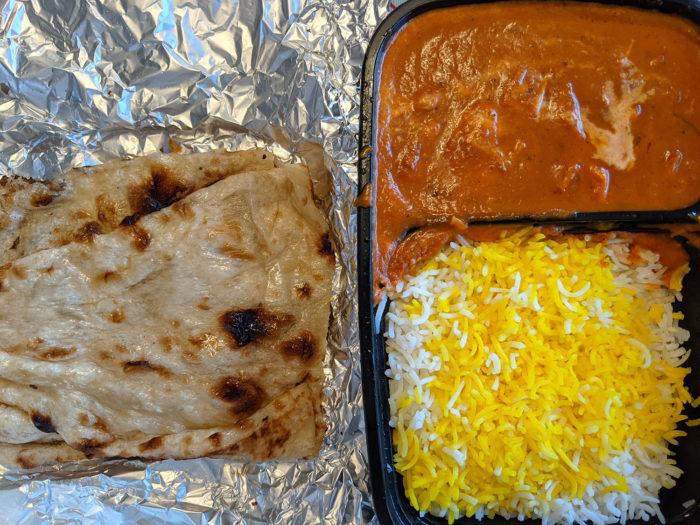 Edmonton Chinatown Dining Week - Namaste India - Explore Edmonton - Food