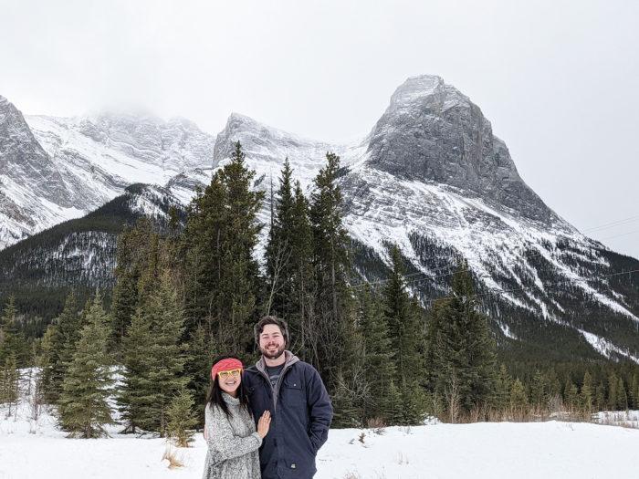 Kananaskis Country Explore Alberta Canmore Rocky Mountains Quarry Lake Off Leash Dog Park