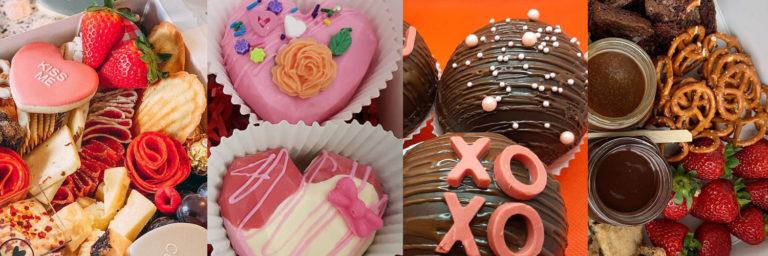Valentines Day - Romantic - Explore Edmonton - Food - Sweet Treats To Order 2
