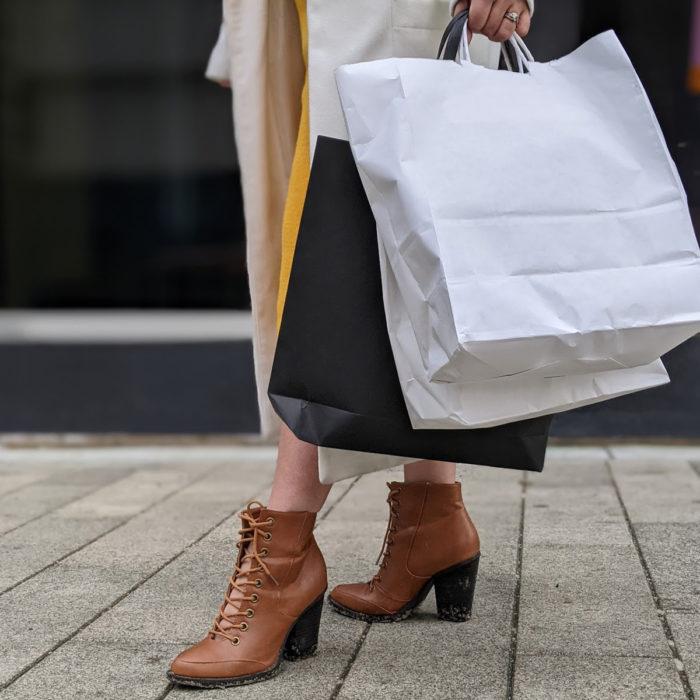 Adopt a Shop YEG - Love Downtown Edition - Edmonton